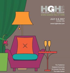 HGH India, the Annual Trade Show for Home Textiles, Home